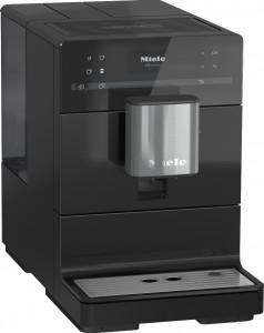 MIELE - CM 5300 Tam Otomatik Solo Kahve Makinesi - Siyah