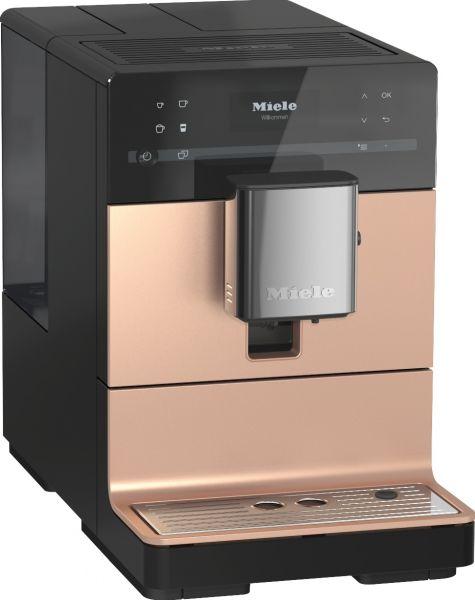 CM 5500 Tam Otomatik Solo Kahve Makinesi - Rosegold