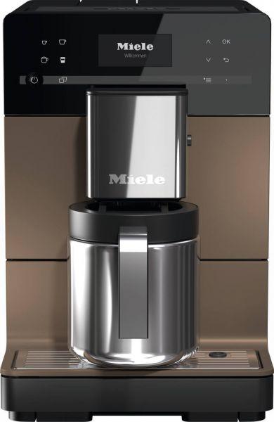 CM 5500 Tam Otomatik Solo Kahve Makinesi - Bronz