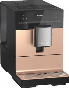 Miele - CM 5510 Tam Otomatik Solo Kahve Makinesi - Rosegold