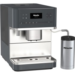 MIELE - CM 6310 Antrasit Solo Kahve Makinesi