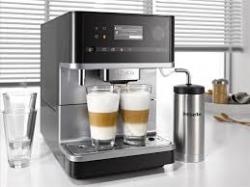 MIELE - CM 6310 Siyah Solo Kahve Makinesi