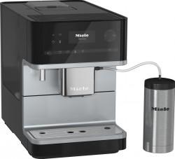 Miele - CM 6350 OBSW Solo Kahve Makinesi
