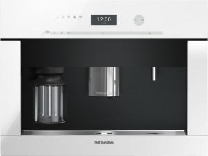 MIELE - CVA 6401 BRWS Ankastre Kahve Makinesi