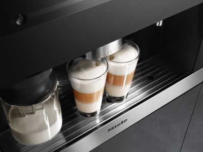CVA 6401 HVBR Ankastre Kahve Makinesi