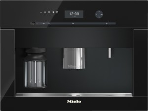 Miele - CVA 6401 OBSW Ankastre Kahve Makinesi