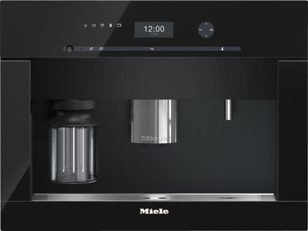 CVA 6401 OBSW Ankastre Kahve Makinesi