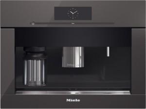 MIELE - CVA 6805 X Gri Artline Ankastre Kahve Makinesi