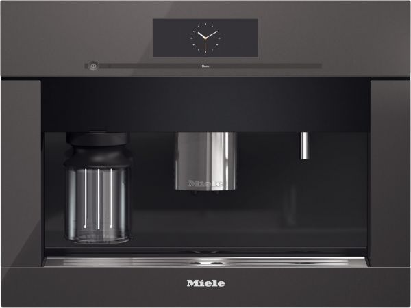 CVA 6805 X Gri Artline Ankastre Kahve Makinesi