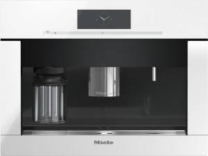 Miele - CVA 6805 BRWS Ankastre Kahve Makinesi