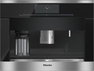 Miele - CVA 6805 CLST Çelik Ankastre Kahve Makinesi