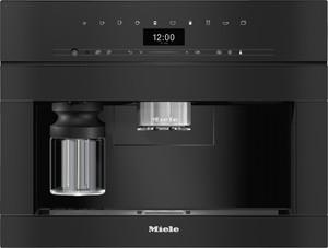 Miele - CVA 7440 Siyah Ankastre Kahve Makinesi