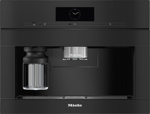 Miele - CVA 7845 Siyah Ankastre Kahve Makinesi