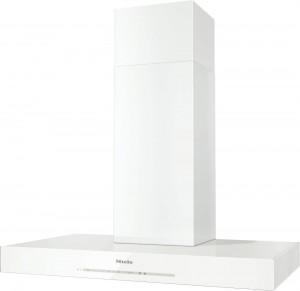 Miele - DA 6698 W BRWS Beyaz Duvar Tipi Davlumbaz