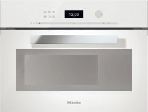 Miele - DG 6401 BRWS Ankastre Buharlı Fırın