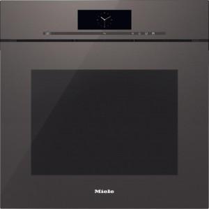 MIELE - DGC 6860 X Gri Artline Ankastre Kombi Buharlı Fırın