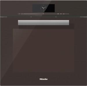 MIELE - DGC 6860 XXL HVBR Ankastre Kombi Buharlı Fırın