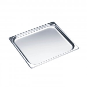 MIELE - DGG 11 Deliksiz Buharlı Pişirme Kabı