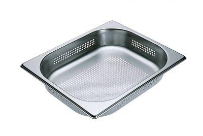 DGGL 4 Delikli Buharlı Pişirme Kabı