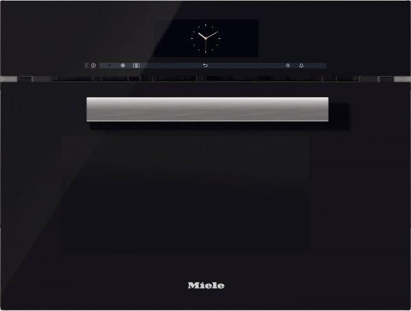 DGM 6800 OBSW Ankastre Kombi Mikrodalgalı Buharlı Fırın