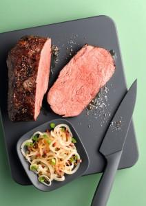 Miele - Et Pişirme Teknikleri Atölyesi - Yemek Atölyesi Kuponu - Zorlu Miele Center 26.02.2020
