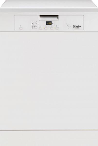 G 4203 SC Active Beyaz Bulaşık Makinesi