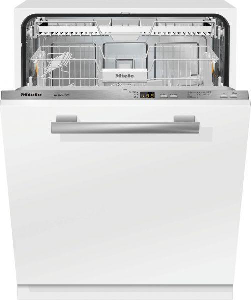 G 4263 SCVi Active A+ Tam Ankastre Bulaşık Makinesi