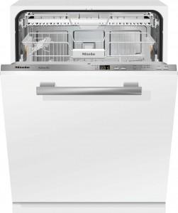 Miele - G 4263 SCVi Active A+ Tam Ankastre Bulaşık Makinesi