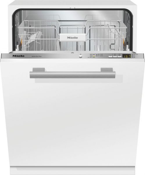 G 4263 Vi Active A+ Tam Ankastre Bulaşık Makinesi