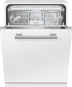 MIELE - G 4960 SCVI A++ Tam Ankastre Bulaşık Makinesi