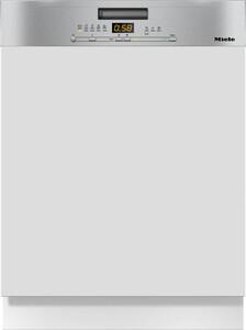 Miele - G 5000 SCi Active Çelik A++ 14 kişilik Ankastre Bulaşık Makinesi