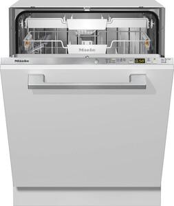 Miele - G 5077 SCVi XXL Selection Çelik A+++ 14 kişilik Tam Ankastre Bulaşık Makinesi