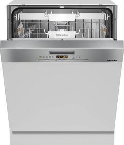 Miele - G 5227 SCi XXL Selection Çelik A+++ 14 kişilik Ankastre Bulaşık Makinesi