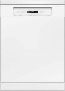 Miele - G 6620 SC A+++ (-%10) Beyaz Solo Bulaşık Makinesi