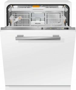 Miele - G 6660 SCVi A+++ (-%10) Tam Ankastre Bulaşık Makinesi