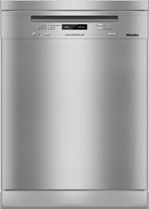 MIELE - G 6720 SC A+++ (-%20) Çelik Bulaşık Makinesi