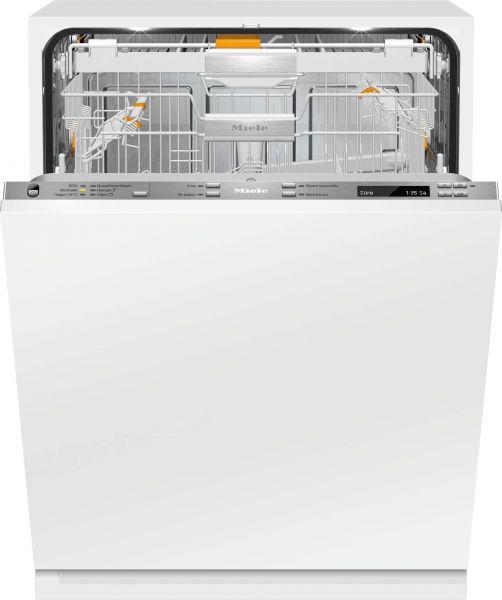 G 6895 SCVi XXL K2O A+++ (-%20) Tam Ankastre Bulaşık Makinesi