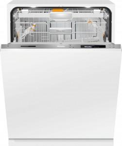 Miele - G 6997 SCVi XXL K2O A+++ (-%20) Tam Ankastre Bulaşık Makinesi