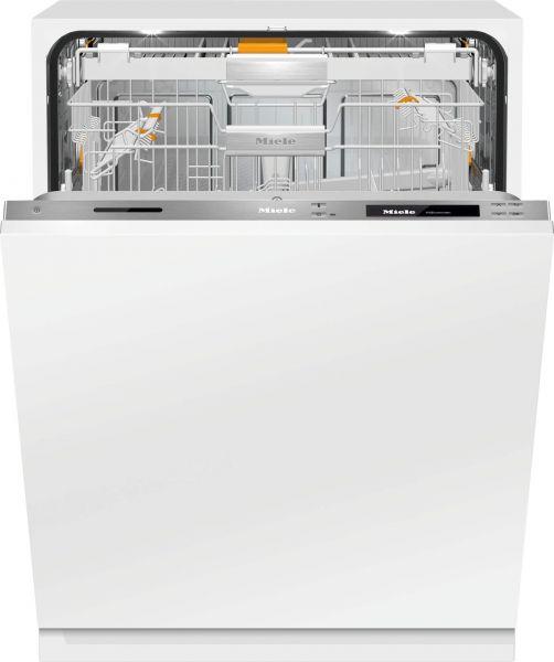 G 6997 SCVi XXL K2O A+++ (-%20) Tam Ankastre Bulaşık Makinesi