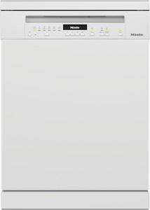 Miele - G 7100 SC A+++ Beyaz Solo Bulaşık Makinesi