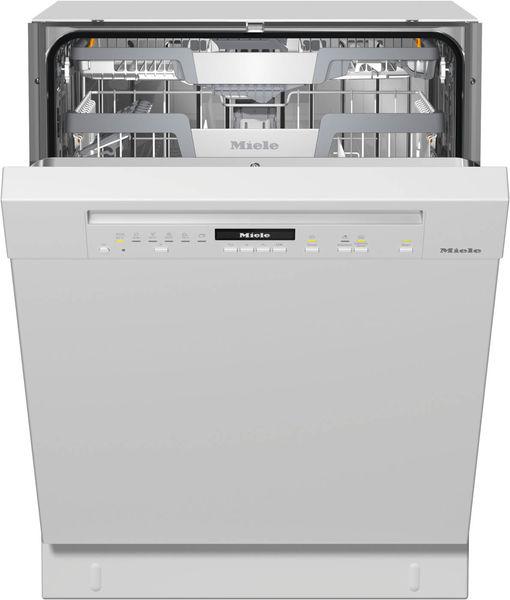 G 7100 SC A+++ Beyaz Solo Bulaşık Makinesi