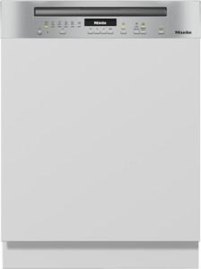 Miele - G 7100 SCI A+++ Ankastre Çelik Bulaşık Makinesi