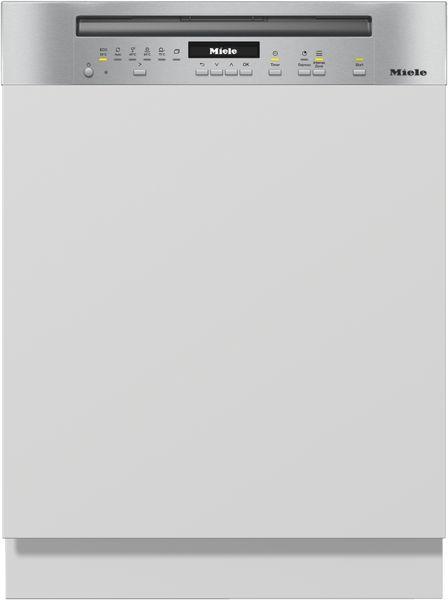 G 7100 SCI A+++ Ankastre Çelik Bulaşık Makinesi
