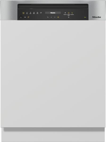 G 7310 SCi A+++ Otomatik Dozajlamalı Ankastre Celik Bulaşık Makinesi