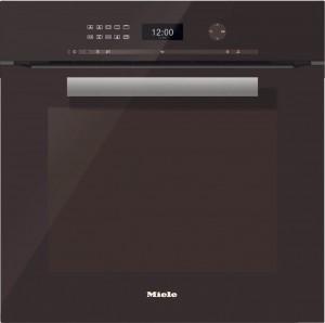 MIELE - H 6461 B HVBR Kahverengi Ankastre Fırın