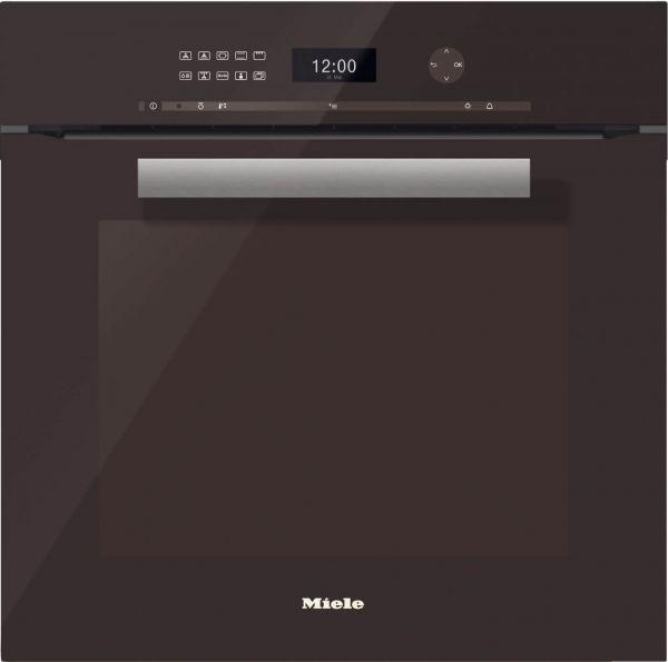 H 6461 B HVBR Kahverengi Ankastre Fırın