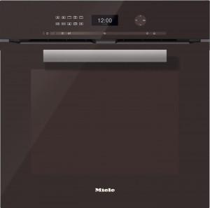 Miele - H 6461 BP HVBR Kahverengi Pirolizli Ankastre Fırın