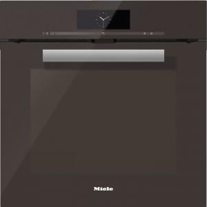 Miele - H 6860 BP HVBR Kahverengi Pirolizli Ankastre Fırın