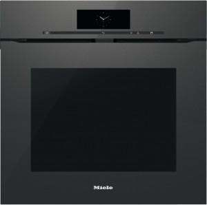 MIELE - H 6860 BPX Gri Pirolizlli Artline Ankastre Fırın