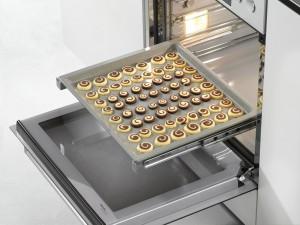 MIELE - HBB 60 Pişirme Tepsisi - Gri